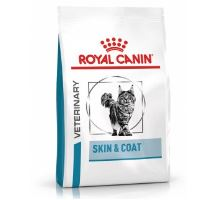 Royal canin VD Feline Skin & Coat 0,4kg