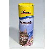 Gimpet mačka Tablety s rybou dvojfarebné 710tbl