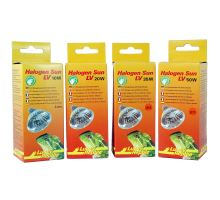 Lucky Reptile Halogen Sun LV Double Pack