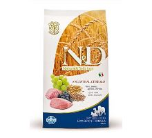 N&D Low Grain DOG Adult Lamb & Blueberry 2 balenia 12kg