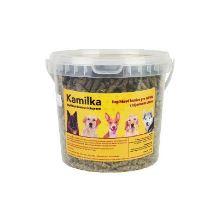KAMILKA dopl. kolagénové krmivo pre psov 3kg