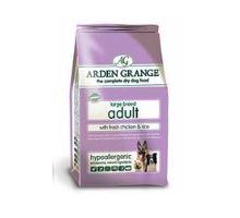 Arden Grange Adult Large Breed with fresh Chicken & Rice 2 balenia 12kg