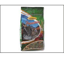 Krmivo AVICENTRA premium činčila + osmák 850g