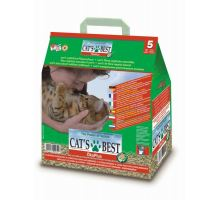 Cat 's Best ÖKO PLUS 5 L/2,25 kg