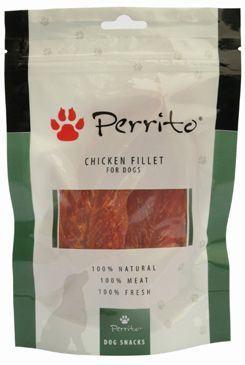 Perrito Chicken Fillet pre psa 100g