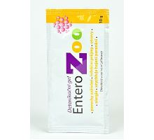 Entero ZOO detoxikačný gél 10g