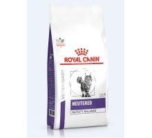 Royal Canin VED Cat Neutered Satiety Balance 3,5kg