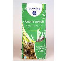 Krmivo pre ryby jesetera Junior 0,5kg