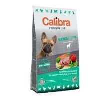 Calibra Dog Premium Line Sensitive 2 balenia 12kg