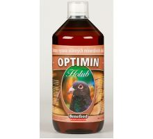 Optimin H holuby sol 1l