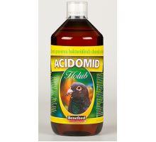 Acidomid H holuby 3l