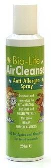 Bio-Life Air Cleanse spray 250ml