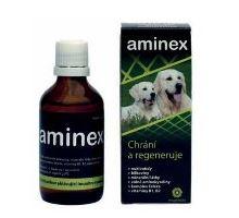 Aminex pre psov gtt 50ml