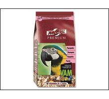 Krmivo Premium Prestige pre veľké papagáje 1kg