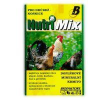 Nutri Mix pre nosnice plv 20kg