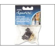 Náhradné mosadzná spojka Aqua Vac 1ks