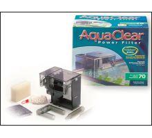 Filter Aqua Clear 70 vnější 1ks