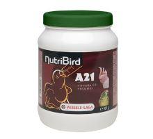 VL Krmivo pre papagáje NutriBird A 21 dokrmovanie