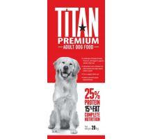 TITAN Premium Adult 1 kg