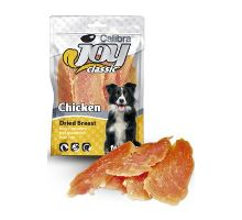 Calibra Joy Dog Classic Chicken Breast 80g 1ks
