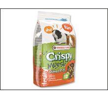 Krmivo Versele-LAGA Crispy Müsli pre morčatá 2,75kg