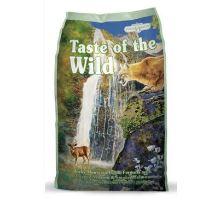 Taste of the Wild mačka Rocky Mountain Feline 2kg
