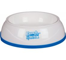 Cool Fresh chladiaci miska plastová, bielo / modrá