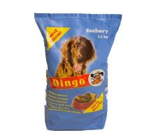 DINGO special tvar piškótu 13kg