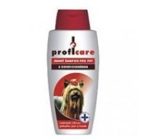PROFICARE pes šampón s kondicionérom 300ml