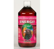 Energit pre holuby 1l
