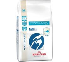Royal Canin VD Feline Hypoall 2,5 kg