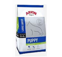 Arion Dog Original Adult Large Chicken Rice 3kg