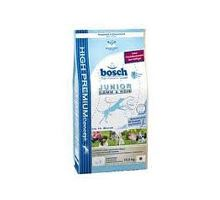 Bosch Dog Junior Lamb & Rice 15kg