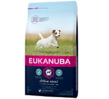 EUKANUBA Adult Small 3kg