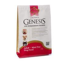 GENESIS ADULT MINI / TOY BREED 7,5 KG