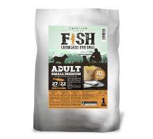 Topstein Fish crunchies Adult Small / Medium 1kg