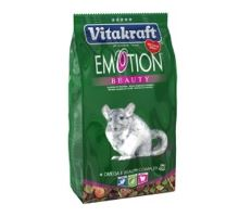 Vitakraft činčila Emotion Beauty 600g VÝPREDAJ