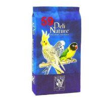 Krmivo pre Papagáje DELI NATURE strednej papouš 59 15kg