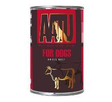 Aatu Dog Beef Angus konz. 400g
