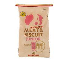 Magnusson Meat&Biscuit Junior 2 balenia 10kg