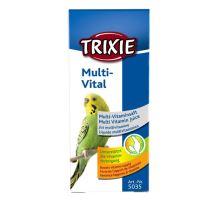 MULTI VITAL - mutivitamin pre vtáky 50ml TRIXIE