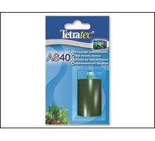 Kameň vzduchovací valec č.4 čierny Tetra AS40 1ks