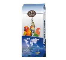Krmivo pre Papagáje DELI NATURE 33 Nakličov.směs 15kg