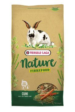 VL Nature Fibrefood Cuni pre králiky 8kg