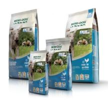 Bewi Dog Junior rich in poultry 25kg