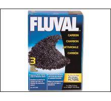 Náplň uhlie aktívne Fluval 300g