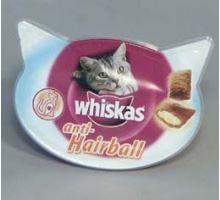 Whiskas Pochúťka Anti-Hairball 60g