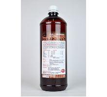Lososový olej 100% pes ZEUS 1000ml