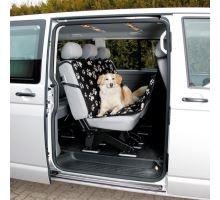 Autopoťah nylon/flíz, aj na predné sedadlo 0,65 x 1,45 m