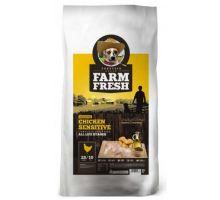 Topstein Farm Fresh Chicken Sensitive 2kg
